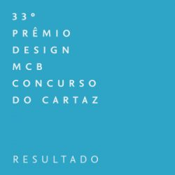 RESULTADO CONCURSO DO CARTAZ 2019