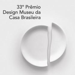 MUSEU DA CASA BRASILEIRA DIVULGA OS SELECIONADOS PARA A 2ª FASE DO 33º PRÊMIO DESIGN