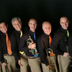 MÚSICA NO MCB | TRADITIONAL JAZZ BAND